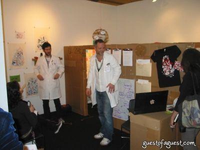 jorg heikhaus in Scope Art Fair