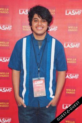 jose muro in Paul Krekorian and NewFilmmakers LA Present LA Student Media Fest