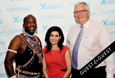 lori rothman in PCCHF 9th Anniversary Benefit Gala