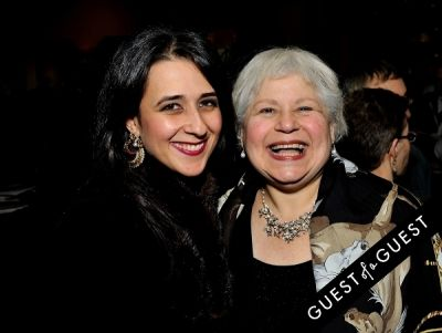 josephine mairzadeh in New York Sephardic Film Festival 2015 Opening Night