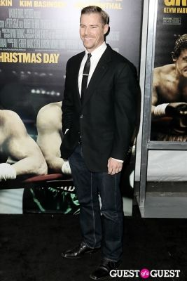 josh cowdery in Grudge Match World Premiere