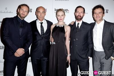 michael polish in BIG SUR New York Movie Premiere
