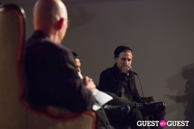 josh mayer in An Evening with The Glitch Mob at Sonos Studio