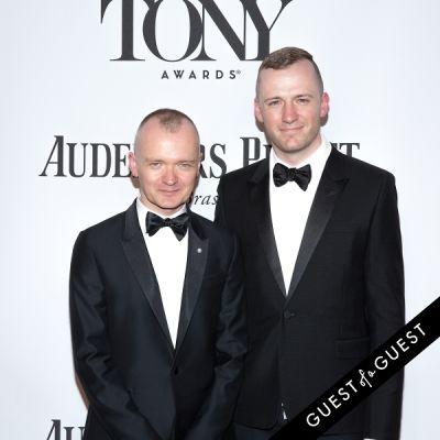 darko tresnjak in The Tony Awards 2014