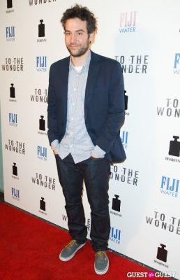 josh radnor in Premiere Of Magnolia Pictures'