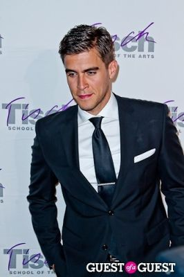josh segarra in Ordinary Miraculous, Gala to benefit Tisch School of the Arts