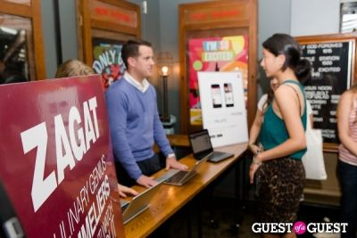 josh strauss in Zagat Tastemakers Event: Lee Daniels' The Butler