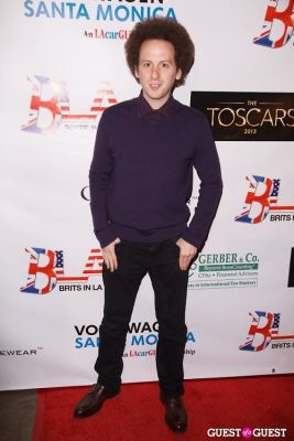 josh sussman in The 6th Annual Toscar Awards