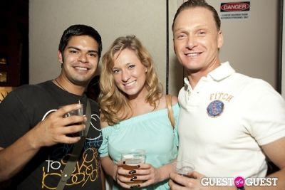 lee priest in Last Thursday Party at Conversation
