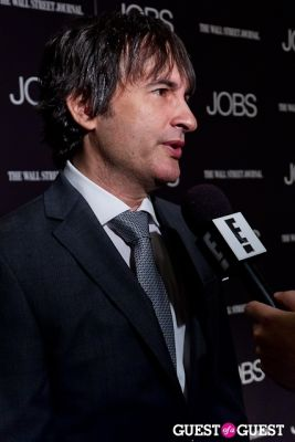 joshua michael-stern in Jobs (The Movie) Premiere