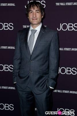 joshua michael-stern in Jobs (The Movie) Premiere