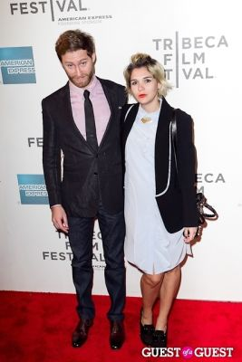 joshua skurla in Sunlight Jr. Premiere at Tribeca Film Festival