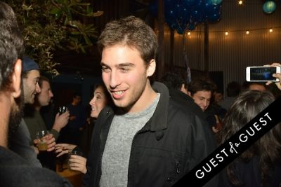joshua stern in Bluesmart Opening Launch Party