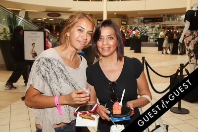 josie castro in Indulge: A Stylish Treat for Moms at The Shops at Montebello