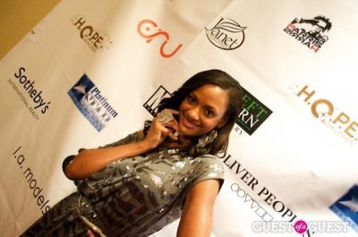 joslyn pennywell in Legion of Hope Fashion and Awards Gala