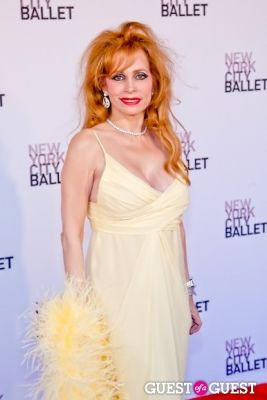 joy marks in New York City Ballet's Spring Gala