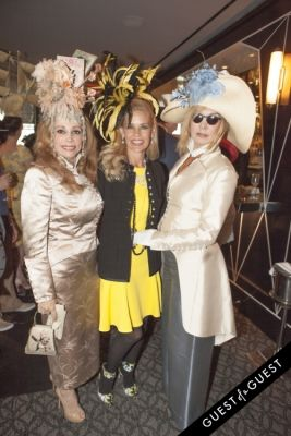 maggie norris in Socialite Michelle-Marie Heinemann hosts 6th annual Bellini and Bloody Mary Hat Party sponsored by Old Fashioned Mom Magazine
