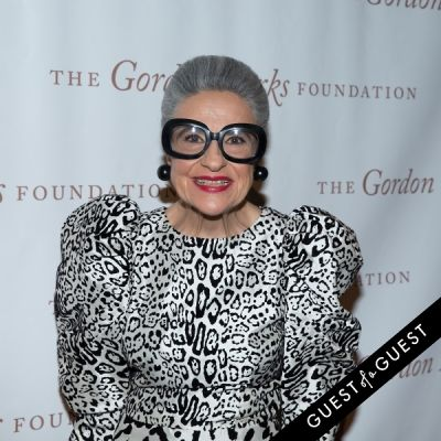 joy venturini-bianchi in Gordon Parks Foundation Awards 2014