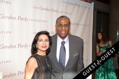 joyce brown in Gordon Parks Foundation Awards 2014