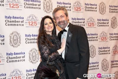 ken greenberg in Italy America CC 125th Anniversary Gala