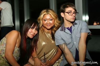 christian siriano in Josh Madden's Birthday