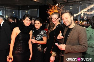monica locascio in The New Museum Spring Gala 2011