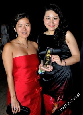 joyce xu in Outstanding 50 Asian Americans in Business 2014 Gala