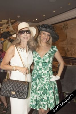 consuelo vanderbilt-costin in Socialite Michelle-Marie Heinemann hosts 6th annual Bellini and Bloody Mary Hat Party sponsored by Old Fashioned Mom Magazine