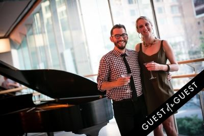 katie murtha in The Juilliard Club Spring Benefit