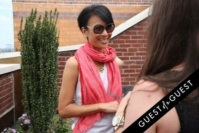 judi wong in Guest of a Guest's You Should Know: Behind the Scenes