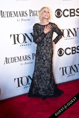 judith light in The Tony Awards 2014
