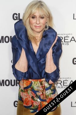 judith light in Glamour Magazine Women of the Year Awards