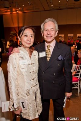 judy chang in 23rd Annual Heart and Soul Gala Auction