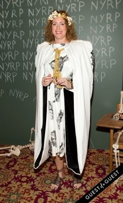 judy gold in Bette Midler Presents New York Restoration Projects 19th Annual Halloween Gala: Fellini Hulaweeni