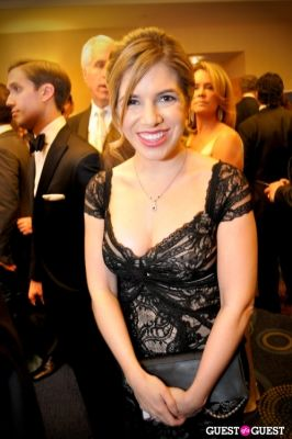 judy kurtz-altscher in White House Correspondents' Dinner 2013