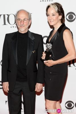jules fisher in Tony Awards 2013