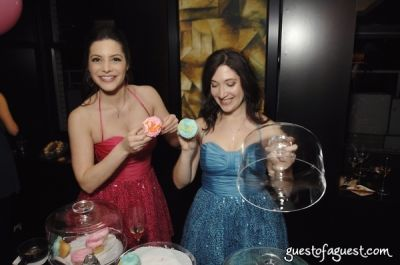 julia allison in Julia Allison & Randi Zuckerberg's Bicoastal Birthday Bash!