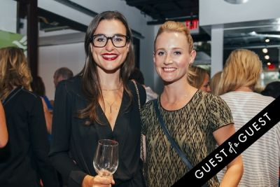 julia barrett in Grand Opening of GRACEDBYGRIT Flagship Store
