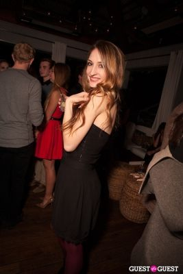 julia cinquemani in Los Angeles Ballet Cocktail Party Hosted By John Terzian & Markus Molinari