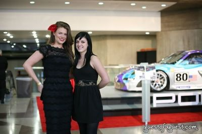 julia collier in 10th Annual Gala Preview of NY Int'l Auto Show