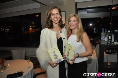 janie haynes in Ali in Wonderland Book Party