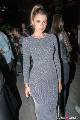 julia fox in Oliver Theyskens Theory After Party