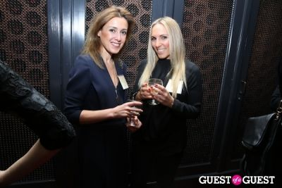 julia goldin in DailyWorth Salon & Dinner