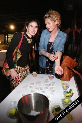 julia kramer in Sud de France Festival Launch Party