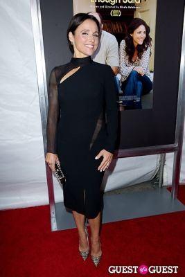 julia louise-dreyfus in Enough Said NYC Special Screening