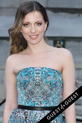 julia melim in Vanity Fair's 2014 Tribeca Film Festival Party Arrivals