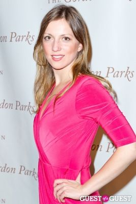 julia melim in The Gordon Parks Foundation Awards Dinner and Auction 2013