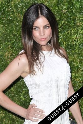 julia restoin-roitfeld in Chanel's Tribeca Film Festival Artists Dinner