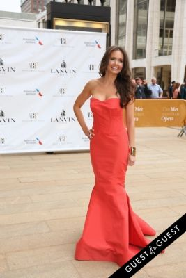 julia spillman-gover in American Ballet Theatre's Opening Night Gala