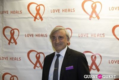 julian niccolini in Love Heals Gala 2014